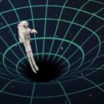 Τι γίνεται αν πέσετε σε μια μαύρη τρύπα ...