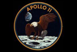 Σαν σήμερα… 1969, η πρώτη επανδρωμένη μηχανή φτάνει στη Σελήνη.