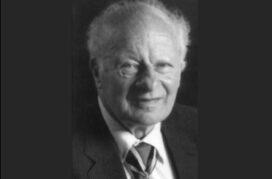 Σαν σήμερα… 1906, γεννήθηκε ο φυσικός Hans Bethe.