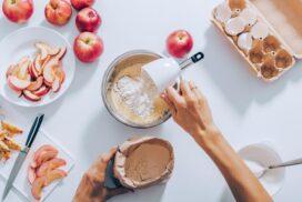 Πρόταση διδασκαλίας Στοιχειομετρίας με τη βοήθεια μαγειρικής