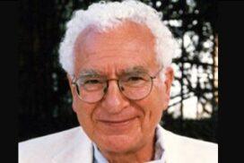 Σαν σήμερα… 1929, γεννήθηκε ο Murray Gell-Mann.