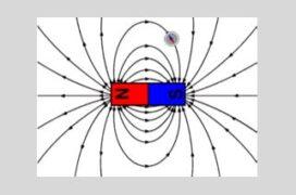 """Το """"Μαγνητικό Πεδίο"""" σε pptx."""