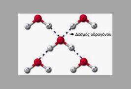 Αριθμός δεσμών υδρογόνου