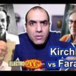 Το χρονικό μιας διαμάχης  - Νόμος Faraday vs 2ου Κανόνα Kirchhoff