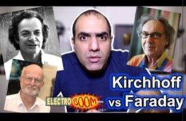 Το χρονικό μιας διαμάχης  – Νόμος Faraday vs 2ου Κανόνα Kirchhoff